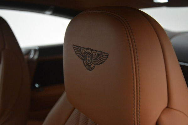 Used 2016 Bentley Continental GT W12 for sale Sold at Maserati of Westport in Westport CT 06880 20