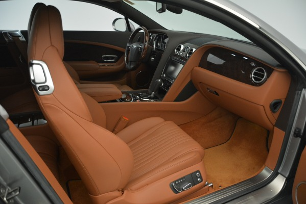 Used 2016 Bentley Continental GT W12 for sale Sold at Maserati of Westport in Westport CT 06880 28