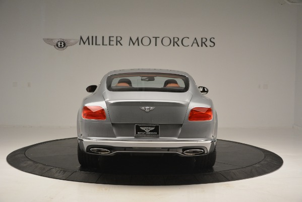 Used 2016 Bentley Continental GT W12 for sale Sold at Maserati of Westport in Westport CT 06880 6