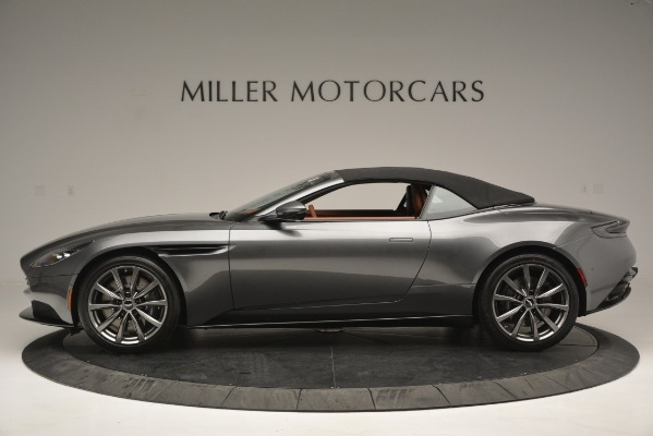 Used 2019 Aston Martin DB11 Volante for sale $214,990 at Maserati of Westport in Westport CT 06880 15
