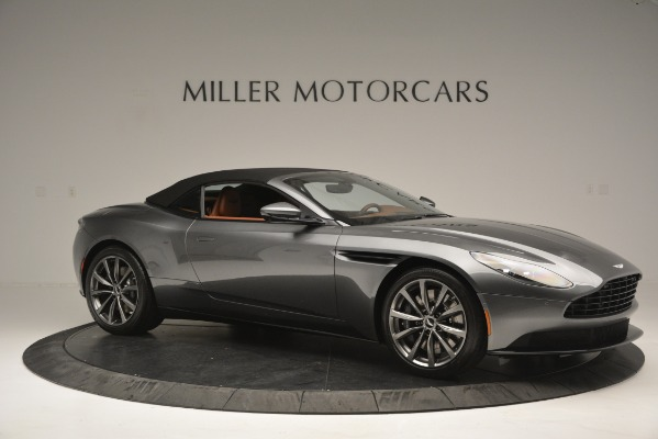 Used 2019 Aston Martin DB11 Volante for sale $214,990 at Maserati of Westport in Westport CT 06880 17