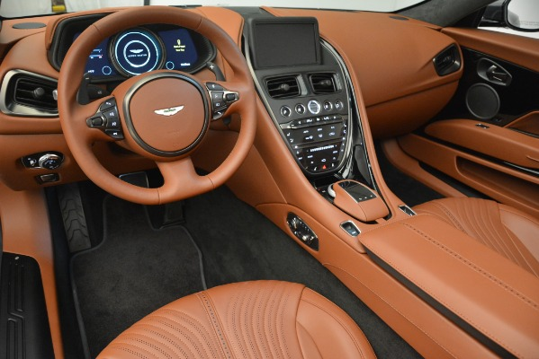 Used 2019 Aston Martin DB11 Volante for sale $214,990 at Maserati of Westport in Westport CT 06880 20