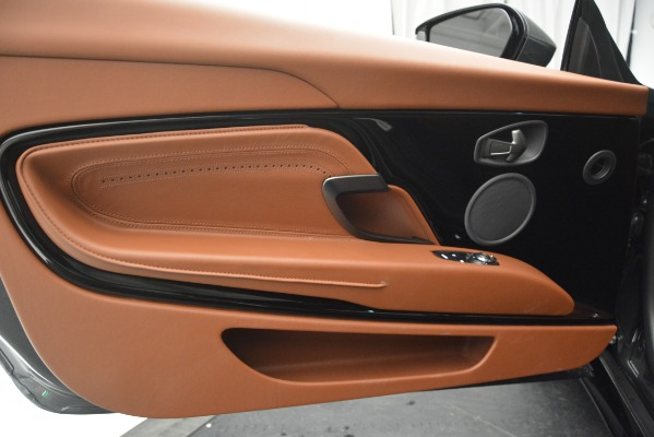 Used 2019 Aston Martin DB11 Volante for sale $214,990 at Maserati of Westport in Westport CT 06880 24