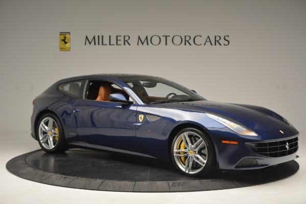 Used 2016 Ferrari FF for sale Sold at Maserati of Westport in Westport CT 06880 10