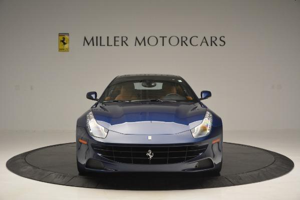 Used 2016 Ferrari FF for sale Sold at Maserati of Westport in Westport CT 06880 12