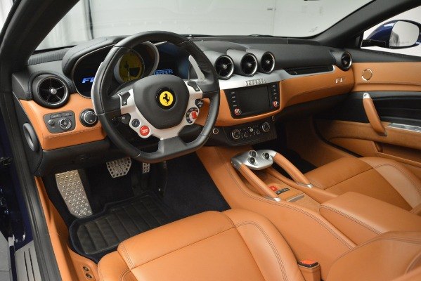 Used 2016 Ferrari FF for sale Sold at Maserati of Westport in Westport CT 06880 13