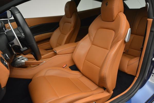 Used 2016 Ferrari FF for sale Sold at Maserati of Westport in Westport CT 06880 15