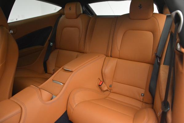 Used 2016 Ferrari FF for sale Sold at Maserati of Westport in Westport CT 06880 17