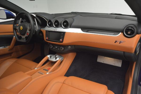 Used 2016 Ferrari FF for sale Sold at Maserati of Westport in Westport CT 06880 18