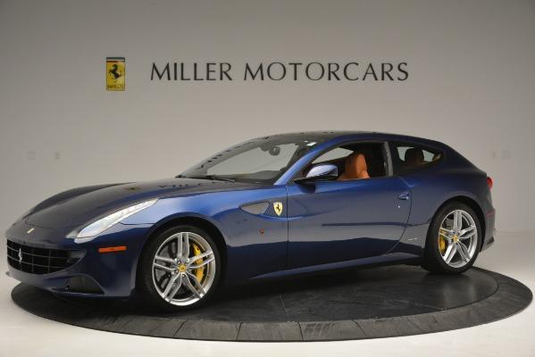 Used 2016 Ferrari FF for sale Sold at Maserati of Westport in Westport CT 06880 2