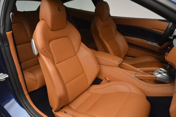 Used 2016 Ferrari FF for sale Sold at Maserati of Westport in Westport CT 06880 20