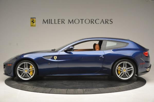 Used 2016 Ferrari FF for sale Sold at Maserati of Westport in Westport CT 06880 3