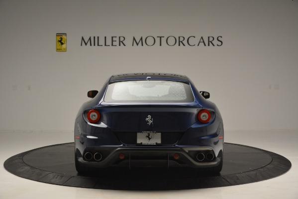 Used 2016 Ferrari FF for sale Sold at Maserati of Westport in Westport CT 06880 6