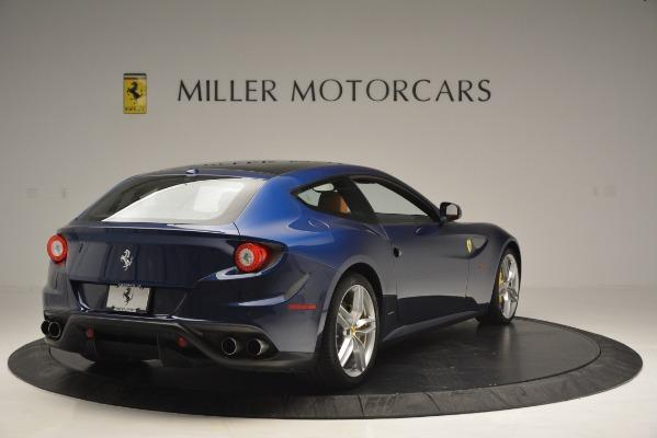 Used 2016 Ferrari FF for sale Sold at Maserati of Westport in Westport CT 06880 7