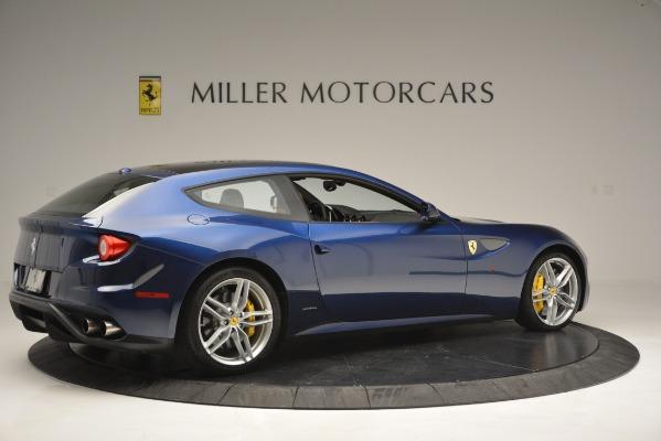 Used 2016 Ferrari FF for sale Sold at Maserati of Westport in Westport CT 06880 8
