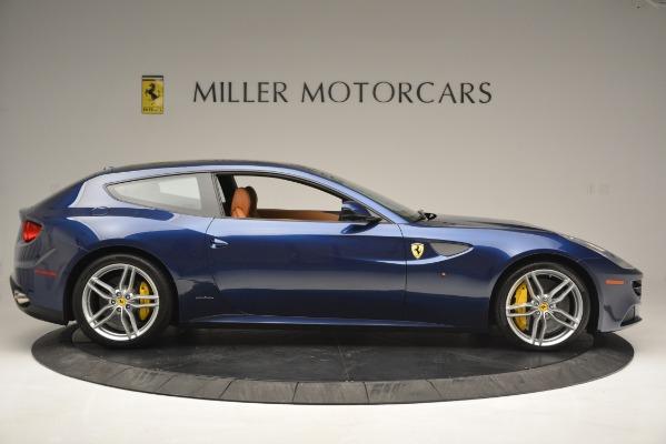Used 2016 Ferrari FF for sale Sold at Maserati of Westport in Westport CT 06880 9