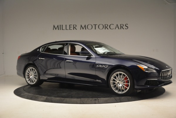 New 2019 Maserati Quattroporte S Q4 GranLusso for sale Sold at Maserati of Westport in Westport CT 06880 10