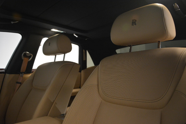 Used 2018 Rolls-Royce Ghost for sale Sold at Maserati of Westport in Westport CT 06880 14
