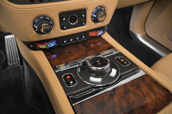 Used 2018 Rolls-Royce Ghost for sale Sold at Maserati of Westport in Westport CT 06880 18