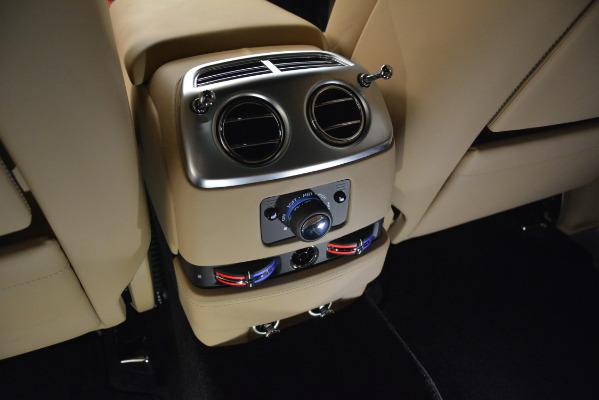 Used 2018 Rolls-Royce Ghost for sale Sold at Maserati of Westport in Westport CT 06880 22