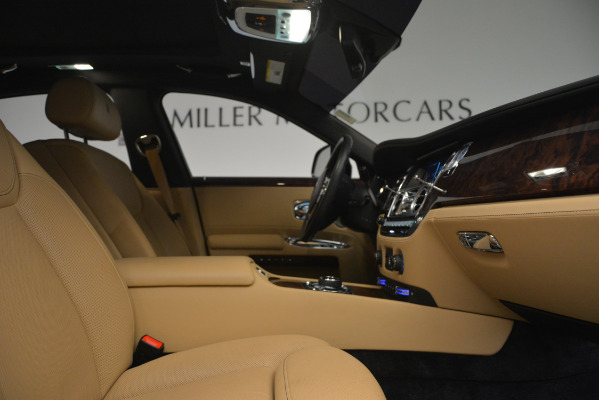 Used 2018 Rolls-Royce Ghost for sale Sold at Maserati of Westport in Westport CT 06880 26