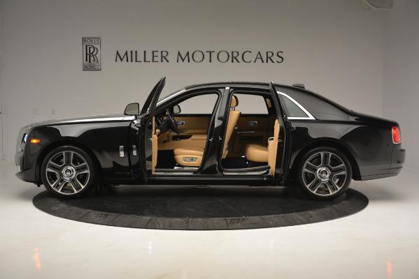 Used 2018 Rolls-Royce Ghost for sale Sold at Maserati of Westport in Westport CT 06880 3