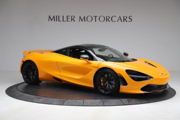 Used 2019 McLaren 720S Performance for sale $309,990 at Maserati of Westport in Westport CT 06880 10