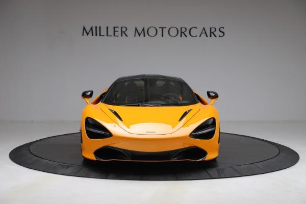 Used 2019 McLaren 720S Performance for sale $309,990 at Maserati of Westport in Westport CT 06880 12