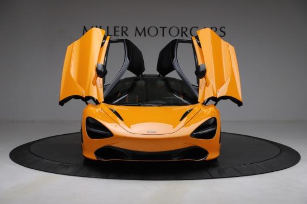Used 2019 McLaren 720S Performance for sale $309,990 at Maserati of Westport in Westport CT 06880 13