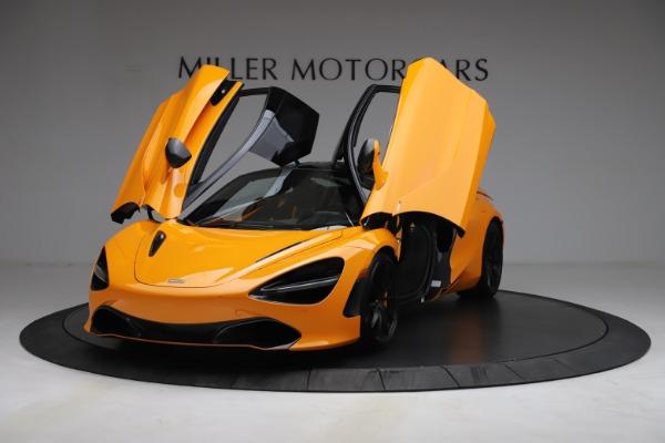 Used 2019 McLaren 720S Performance for sale $309,990 at Maserati of Westport in Westport CT 06880 14