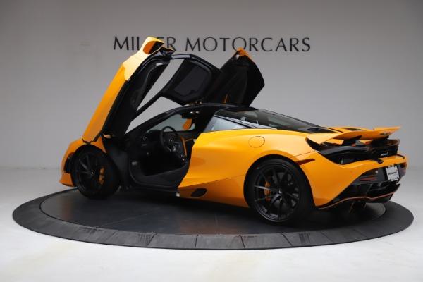 Used 2019 McLaren 720S Performance for sale $309,990 at Maserati of Westport in Westport CT 06880 17
