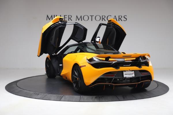 Used 2019 McLaren 720S Performance for sale $309,990 at Maserati of Westport in Westport CT 06880 18