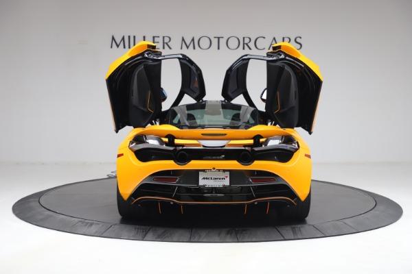 Used 2019 McLaren 720S Performance for sale $309,990 at Maserati of Westport in Westport CT 06880 19