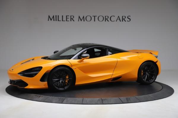 Used 2019 McLaren 720S Performance for sale $309,990 at Maserati of Westport in Westport CT 06880 2