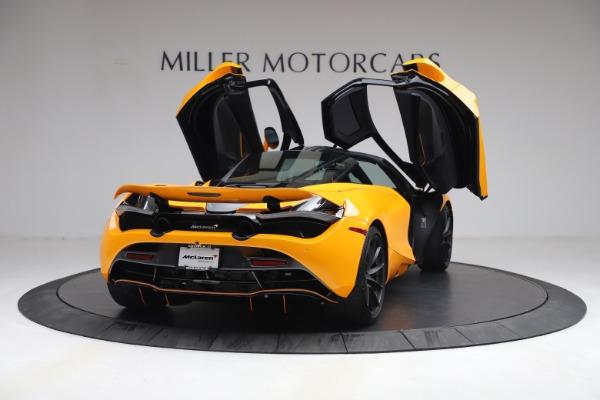 Used 2019 McLaren 720S Performance for sale $309,990 at Maserati of Westport in Westport CT 06880 20