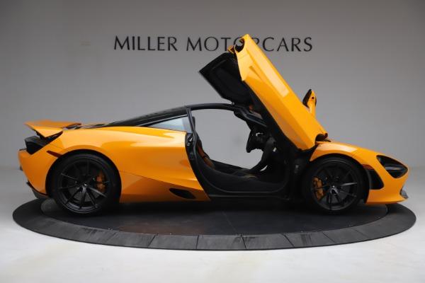 Used 2019 McLaren 720S Performance for sale $309,990 at Maserati of Westport in Westport CT 06880 22