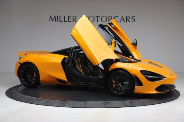Used 2019 McLaren 720S Performance for sale $309,990 at Maserati of Westport in Westport CT 06880 23
