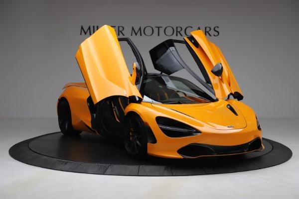 Used 2019 McLaren 720S Performance for sale $309,990 at Maserati of Westport in Westport CT 06880 24