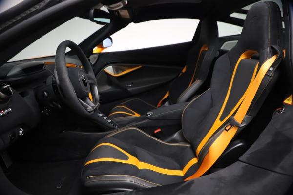 Used 2019 McLaren 720S Performance for sale $309,990 at Maserati of Westport in Westport CT 06880 26