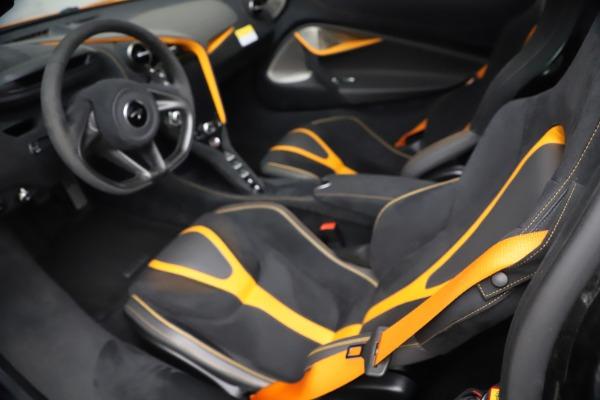 Used 2019 McLaren 720S Performance for sale $309,990 at Maserati of Westport in Westport CT 06880 27
