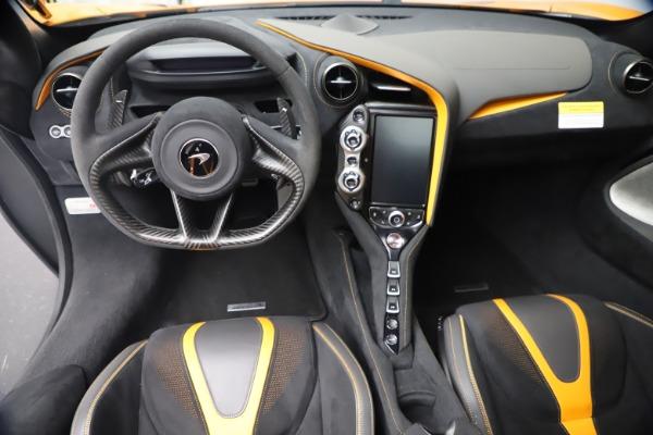 Used 2019 McLaren 720S Performance for sale $309,990 at Maserati of Westport in Westport CT 06880 28