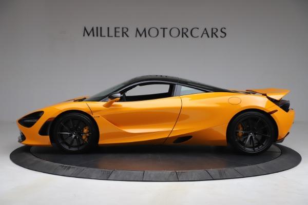 Used 2019 McLaren 720S Performance for sale $309,990 at Maserati of Westport in Westport CT 06880 3