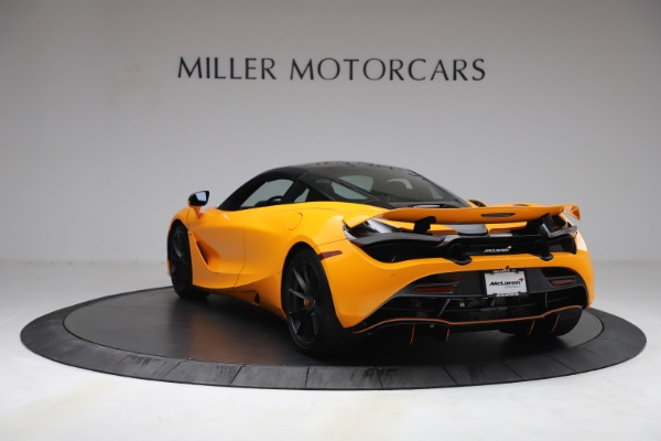 Used 2019 McLaren 720S Performance for sale $309,990 at Maserati of Westport in Westport CT 06880 5