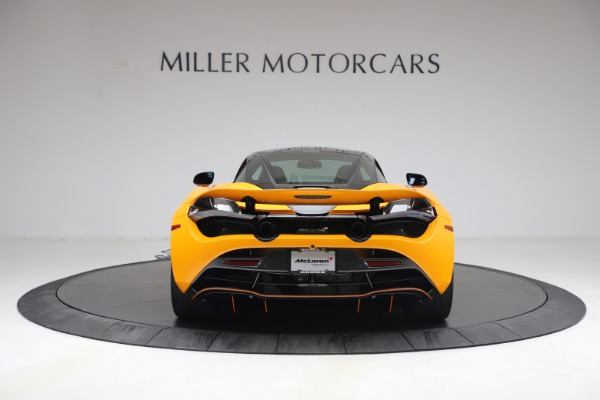 Used 2019 McLaren 720S Performance for sale $309,990 at Maserati of Westport in Westport CT 06880 6