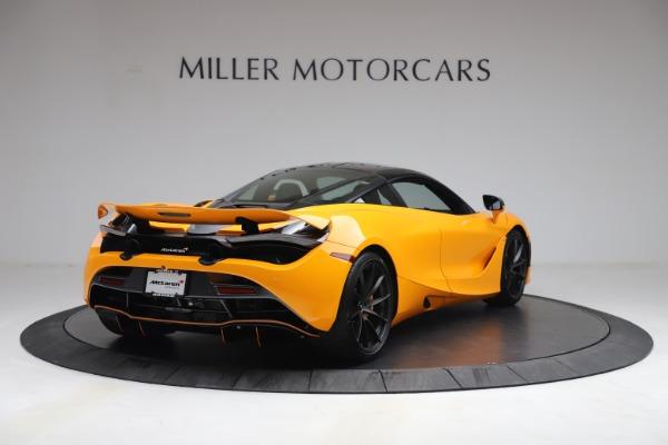 Used 2019 McLaren 720S Performance for sale $309,990 at Maserati of Westport in Westport CT 06880 7