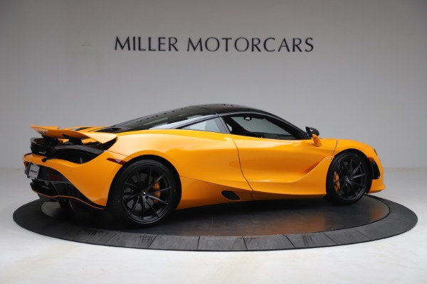 Used 2019 McLaren 720S Performance for sale $309,990 at Maserati of Westport in Westport CT 06880 8