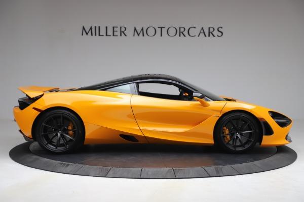 Used 2019 McLaren 720S Performance for sale $309,990 at Maserati of Westport in Westport CT 06880 9