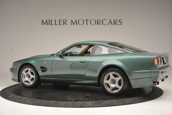 Used 1999 Aston Martin V8 Vantage Le Mans V600 Coupe for sale $550,000 at Maserati of Westport in Westport CT 06880 5