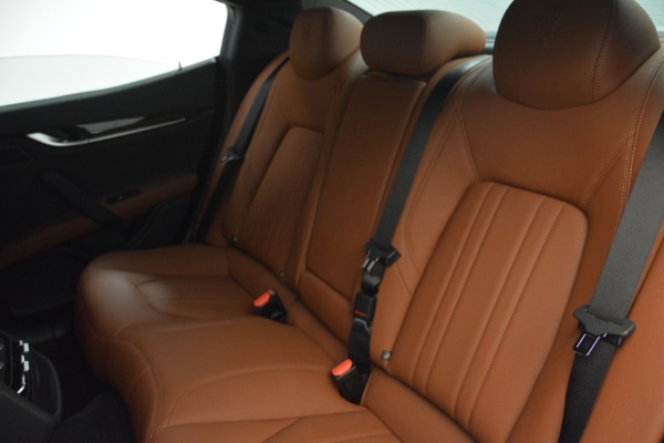 Used 2019 Maserati Ghibli S Q4 for sale $59,900 at Maserati of Westport in Westport CT 06880 20