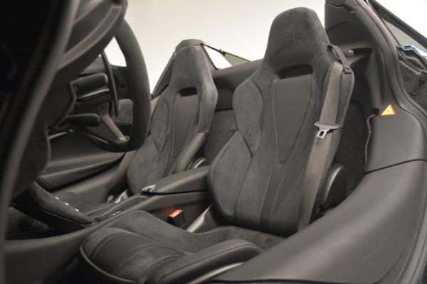 New 2019 McLaren 720S Spider for sale Sold at Maserati of Westport in Westport CT 06880 25